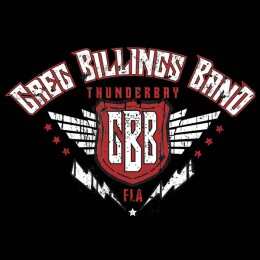 Boom Boom All Night and Fast Train both earn a spot in Tonight's Greg Billings Band Songlist for Marina Jacks 8PM