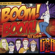 Boom Boom All Night!