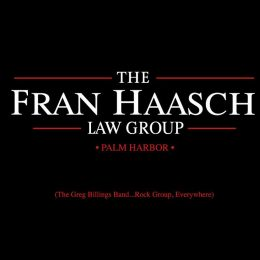 The Greg Billings Band and Fran Haasch Law Group Team Up for 2017 !!