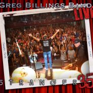 The Greg Billings Band Announces New Album Release Date