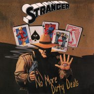 "Stranger ""No More Dirty Deals"" Remaster with Name in CD Sleeve"