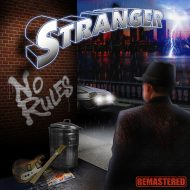 "Stranger Band ""No Rules"" Remastered CD"