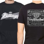 Sold Out GBB Black Bud Shirts