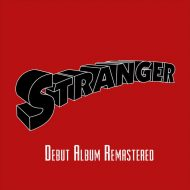 Stranger Debut Album Remastered with Name in Cover- 20 Remain on 7/5/20