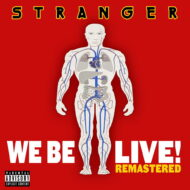 PRE SALE We Be Live Remastered- Name on inner notes and Signed